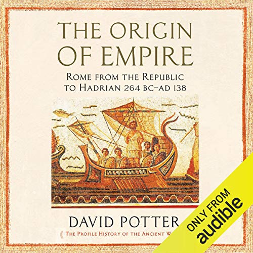 The Origin of Empire cover art