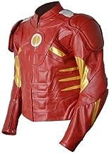 iron man motorcycle jacket