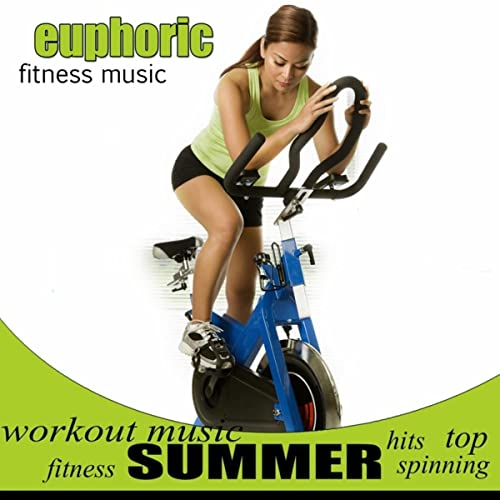 Spinning Cardio Workout Hit it de Euphoric Fitness Music en Amazon ...