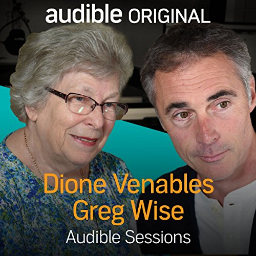 FREE: Audible Sessions with Dione Venables & Greg Wise Titelbild