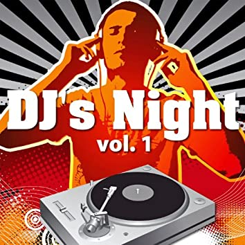 DJ's Night Vol. 1
