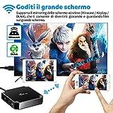 Zoom IMG-2 tv box sunnzo x96 mini