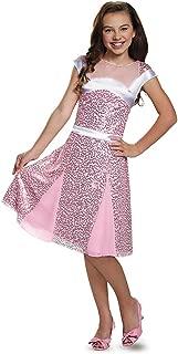 Inc - Disney's The Descendants: Audrey Coronation Deluxe Child Costume
