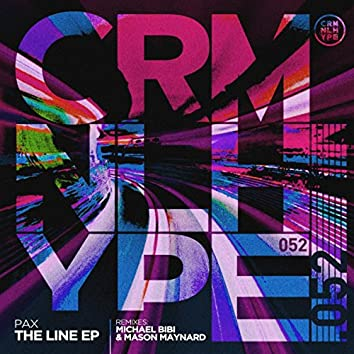 The Line EP