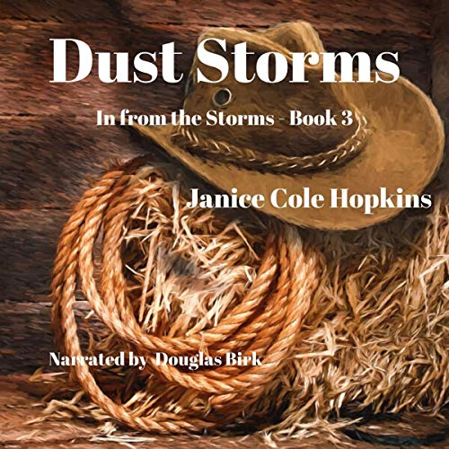 Dust Storms cover art