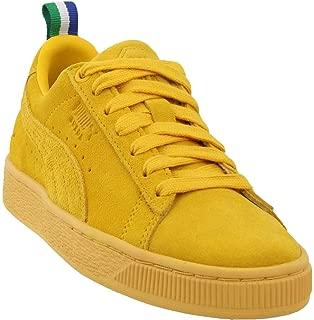 PUMA Men's Suede Big Sean Sneaker