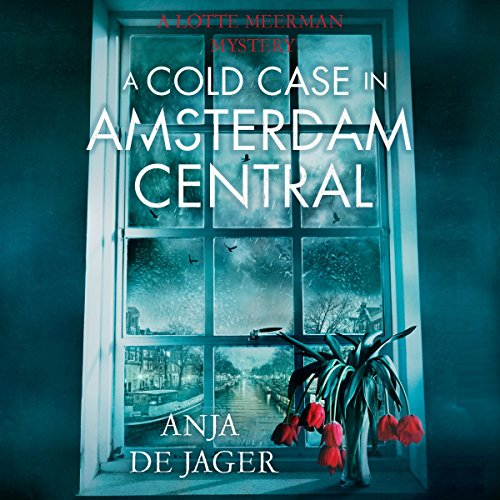 A Cold Case in Amsterdam Central cover art