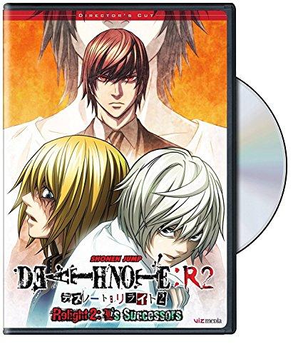 Death Note Re-Light 2: L