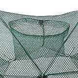 Immagine 2 dilwe rete da pesca nylon
