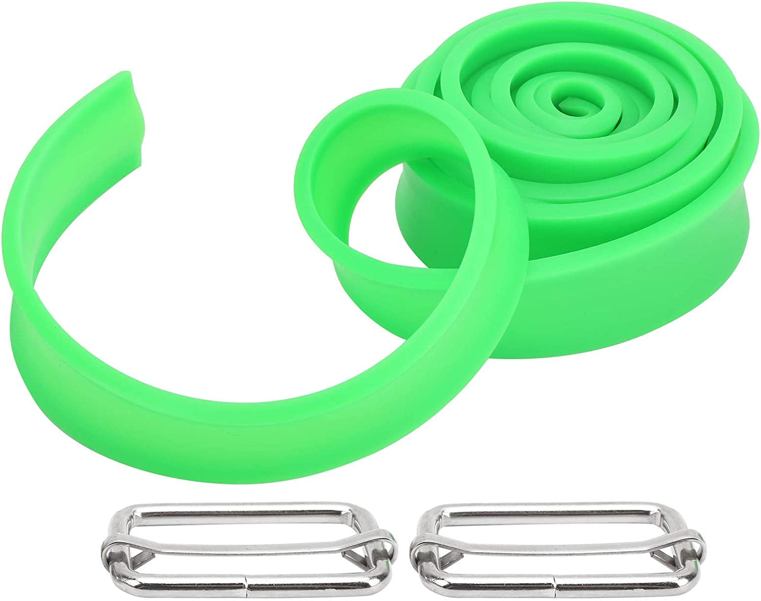 Astibym Resistance Bands Green Rubber Pull Phoenix Mall up Heavy Austin Mall B