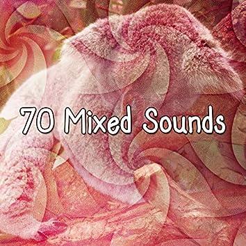 70 Mixed Sounds