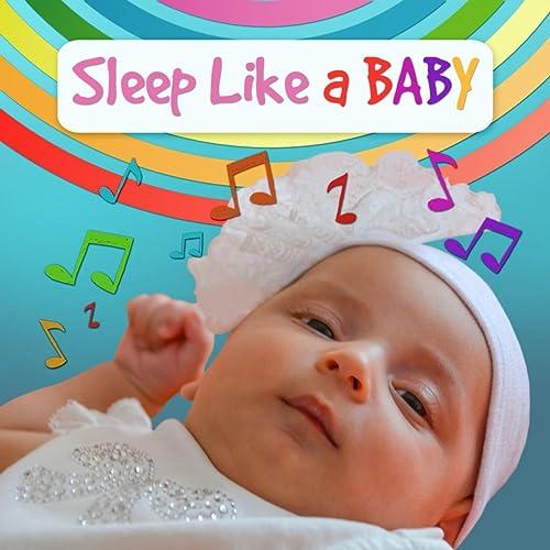 Sleep Like a Baby - Music Lullabies, Calming Piano