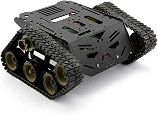 Best devastator tank mobile platform Reviews