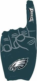 PSG INC NFL Logo Inflatable #1 Finger