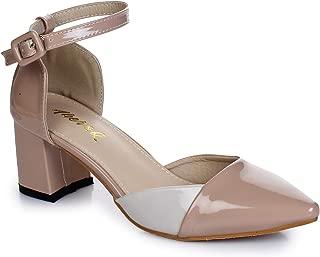 ABER & Q Heather Women's Sandal