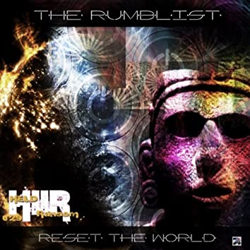 Reset The World EP