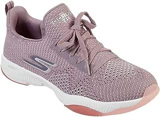 Skechers Women's GO Run TR - React Cross Training Shoes Mauve