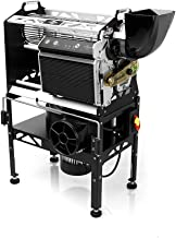 Twister T4 Trimmer (Machine + Leaf Collector)