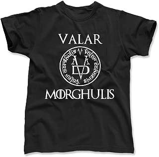 valar morghulis t shirt