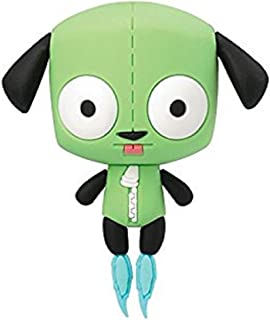 Invader Zim Collectors Keyring ~ GIR in Dog Suit Disguise B Keychain (Opened to Identify)