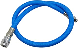 Scuba Choice 27-Inch Colored LP Low Pressure Braided Hose for Standard BCD