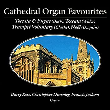 Cathedral Organ Favourites