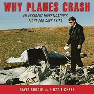 Why Planes Crash cover art