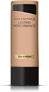 Max Factor Lasting Performance, Liquid Foundation, 106 Natural Beige, 35 ml