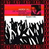 Black Fire (Bonus Track Version) [Hd Remastered Edition, Doxy Collection]
