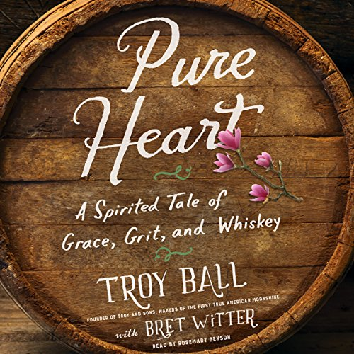 Pure Heart audiobook cover art