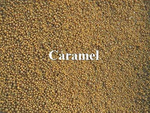 Axogravel Caramel 5Kg, Spezialbodengrund für Axolotl