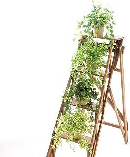 プレミアム【銀配合光触媒】 人工観葉植物 フェイクグリーン「【ボリュームたっぷり】 グリーンポット 4点セット(素焼きポット) 高さ28cm位」NO8026(ゆ)