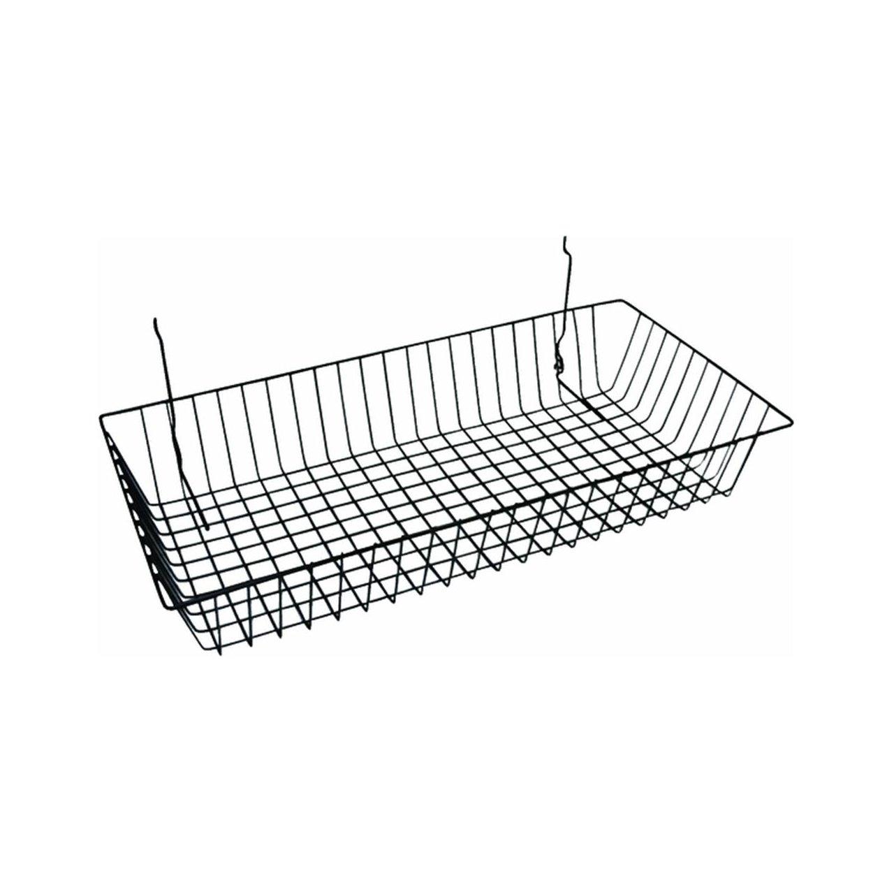Garage Popular overseas quality assurance Escape AWB-24-12-4-B Wire Basket