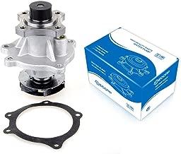 ECCPP New Water Pump for Chevy Colorado GMC Buick Isuzu Hummer Saab 2.9L 3.7L