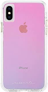 Best case mate iphone xs case Reviews