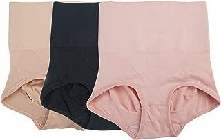 BeautyGo Plus Size Culottes Push Up Sculptantes Monte Fesse Pantie de GrandeTaille