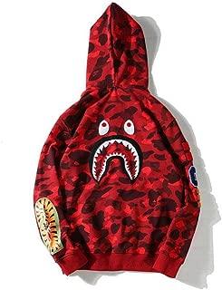Sweatshirt Fashion Outdoor Embroidery Pullover Zipper Winter Coat Baseball