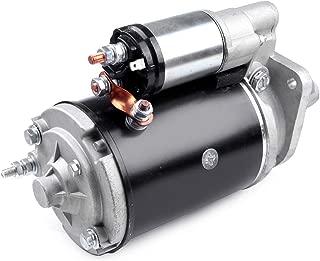SCITOO Starters Compatible for 1989-1992 1998-2001 2003-2004 Suzuki Quadrunner 160 1985-1993 Suzuki Quadrunner 230 2002-2009 2012-2014 Suzuki Ozark 250 2004-2009 Suzuki Quadsport Z250