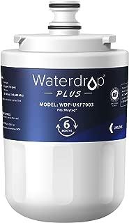 puriclean water filter ukf7002axx