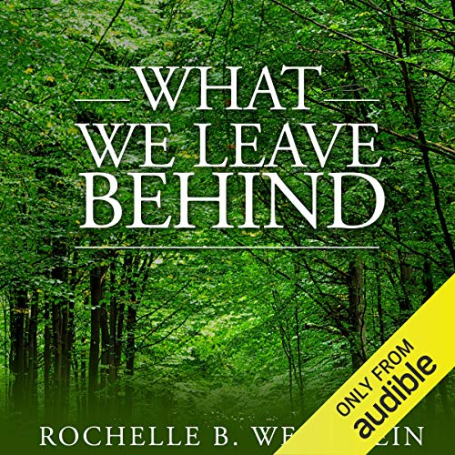 What We Leave Behind cover art