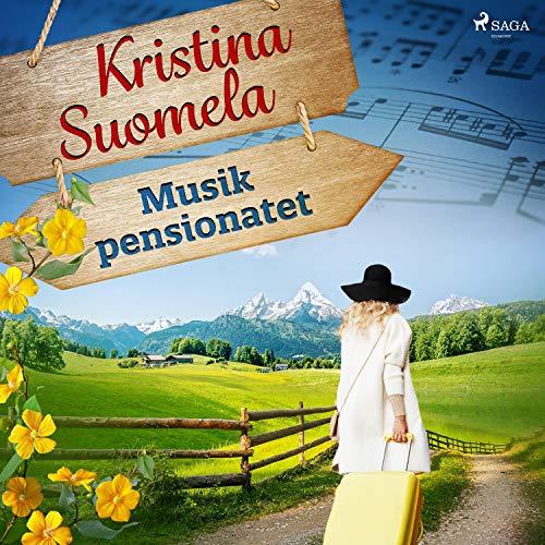 Musikpensionatet cover art