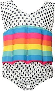 Toddler Swim Vest 6M -5Years Boy & Girl, MOGOV Kids Swim Life Jacket Vest for Pool, Floaties for Toddler, Baby Floats with...