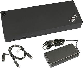 Lenovo USB-C/USB 3.0 replicador de Puertos Incl. 135W Cargador para la série Acer Chromebook C731