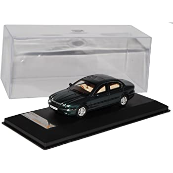 Jaguar XE S Grün Limousine Ab 2015 1//43 PremiumX Modell Auto mit oder ohne ind..