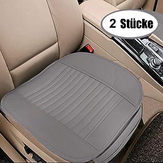 Big Ant Sitzauflage Auto Sitzkissen weiche Orthopädische Kissen Sitzbezug Pssst