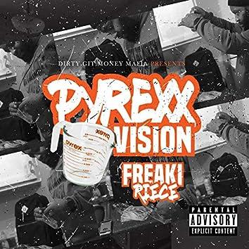 Pyrexx Vision