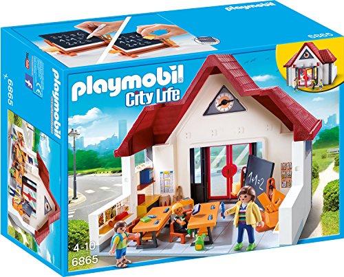 Playmobil 6865 - Schulhaus