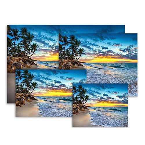 Photo Prints – Glossy – Large Size (11x14)