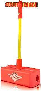 SOKY Foam Pogo Jumper - Toys for Exercising Kid's Body