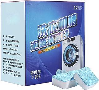 12 قطعة غسالة تنظيف تنظيف عميق للكمبيوتر اللوحي كفاءة لإزالة البكتيريا وتنظيف قوي وإزالة التلوث